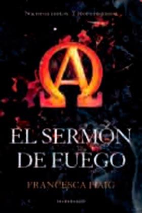 EL SERMON DE FUEGO