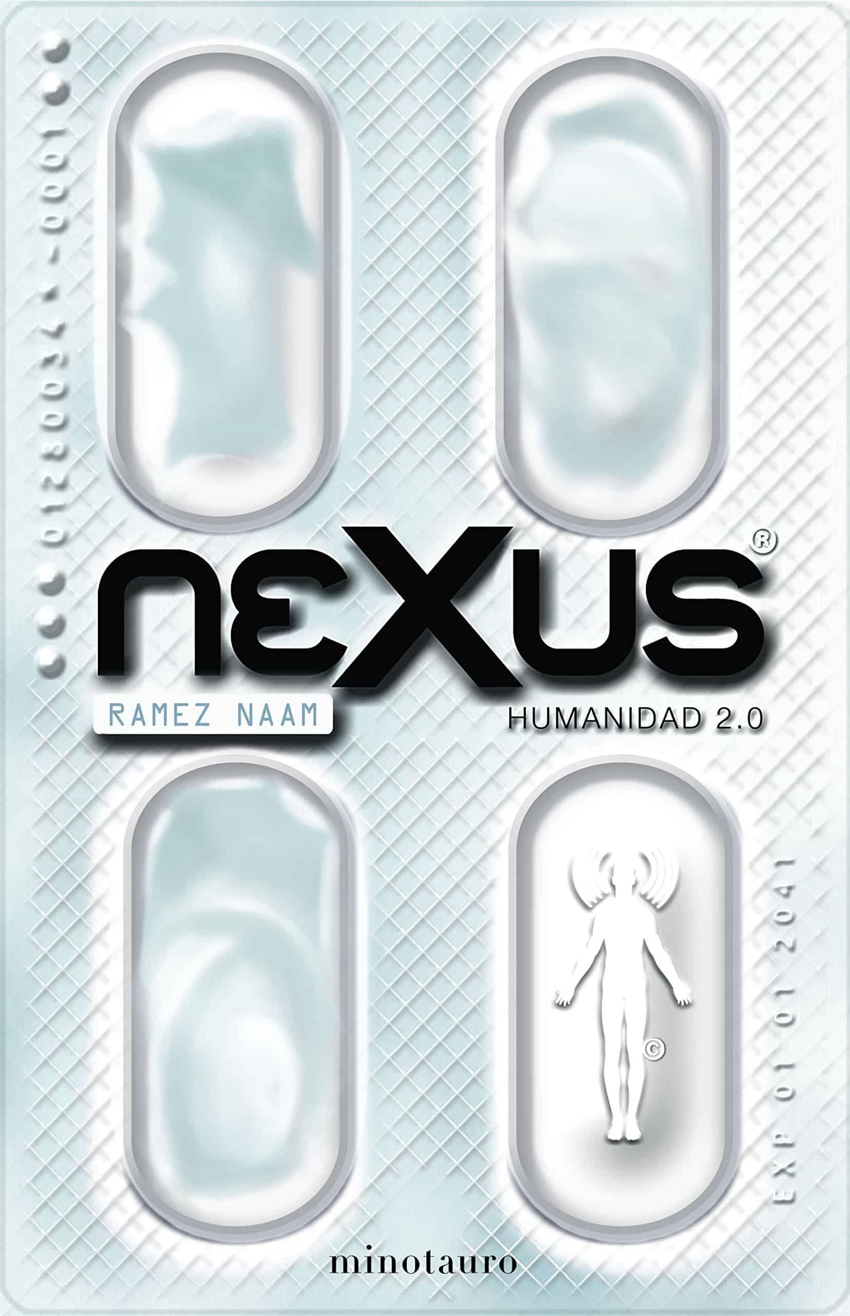 NEXUS. HUMANIDAD 2.0