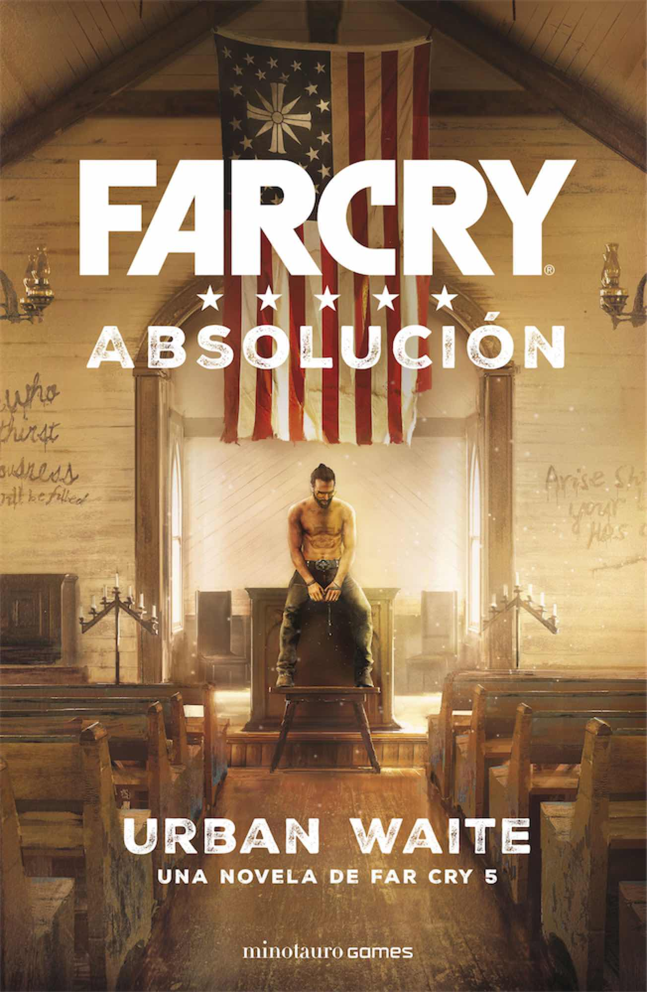 FAR CRY. ABSOLUCION