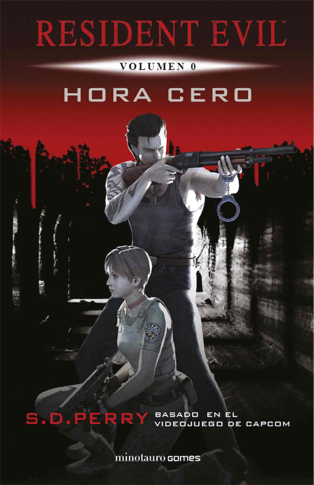 HORA CERO (RESIDENT EVIL 00)