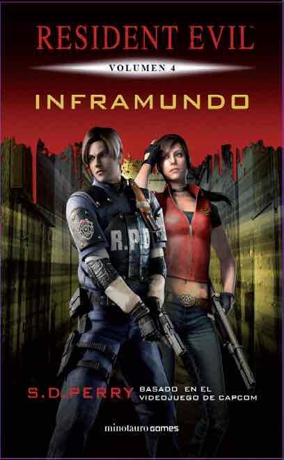 INFRAMUNDO (RESIDENT EVIL 04)