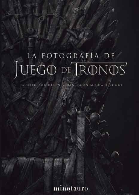 JUEGO DE TRONOS. FOTOGRAFIA