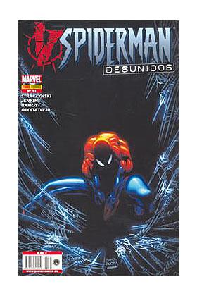 SPIDERMAN 041 DESUNIDOS