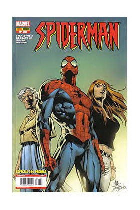 SPIDERMAN 050