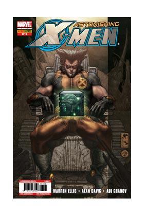 ASTONISHING X-MEN VOL.3 004