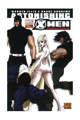 ASTONISHING X-MEN VOL.3 013