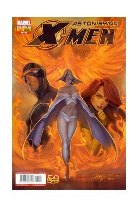 ASTONISHING X-MEN VOL.3 018