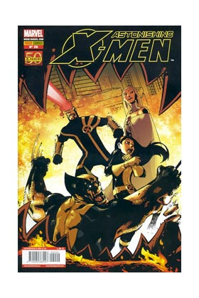 ASTONISHING X-MEN VOL.3 020