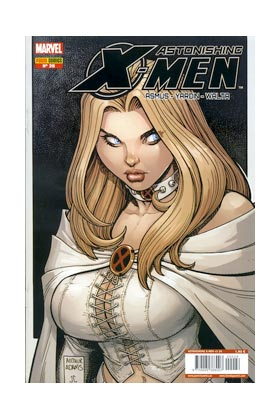 ASTONISHING X-MEN VOL.3 026