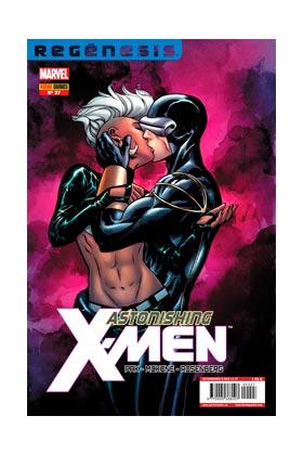ASTONISHING X-MEN VOL.3 027