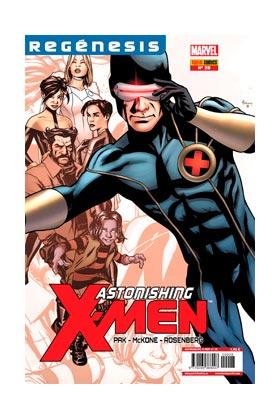 ASTONISHING X-MEN VOL.3 028