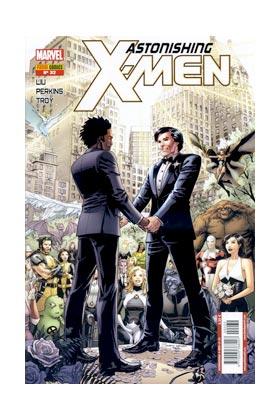 ASTONISHING X-MEN VOL.3 032