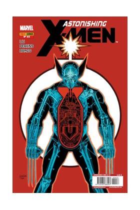 ASTONISHING X-MEN VOL.3 033