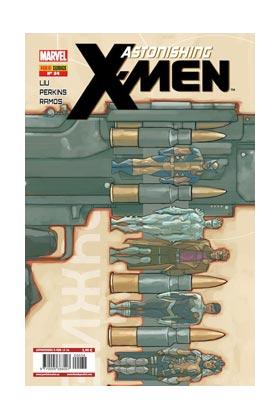 ASTONISHING X-MEN VOL.3 034