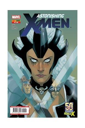 ASTONISHING X-MEN VOL.3 036