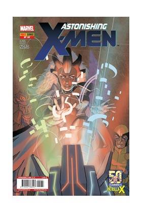 ASTONISHING X-MEN VOL.3 037