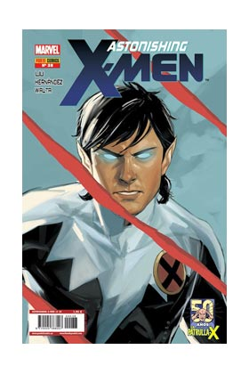 ASTONISHING X-MEN VOL.3 038