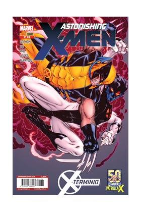 ASTONISHING X-MEN VOL.3 039
