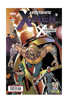 ASTONISHING X-MEN VOL.3 040