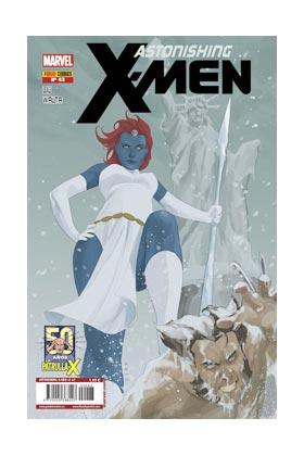 ASTONISHING X-MEN VOL.3 043
