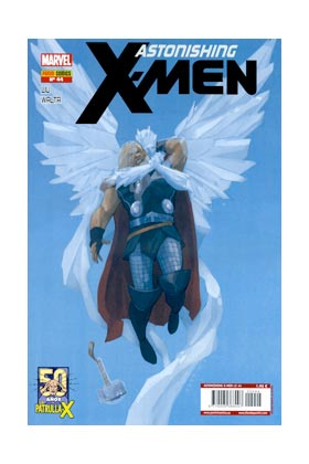 ASTONISHING X-MEN VOL.3 044