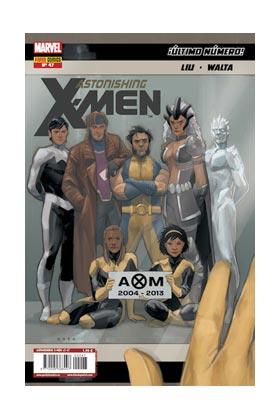ASTONISHING X-MEN VOL.3 047