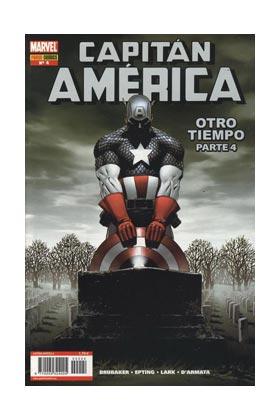 CAPITAN AMERICA VOL.7 004