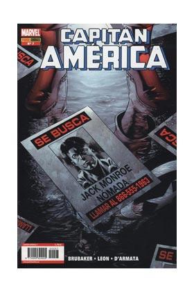 CAPITAN AMERICA VOL.7 007