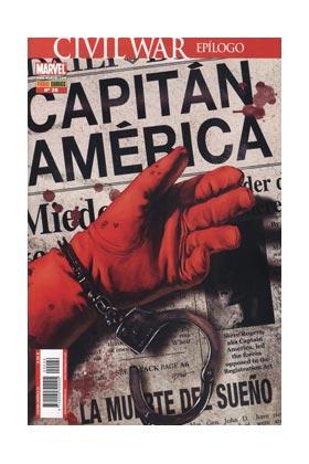 CAPITAN AMERICA VOL.7 026