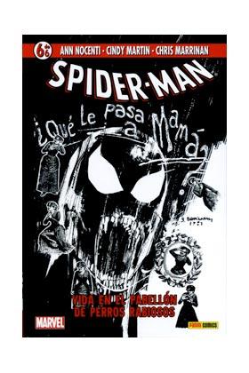 SPIDER-MAN 06. VIDA EN EL PABELLON DE PERROS RABIOSOS (COLECCIONABLE TODD MCFARLANE 06)