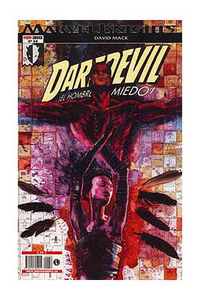 MARVEL KNIGHTS: DAREDEVIL 058