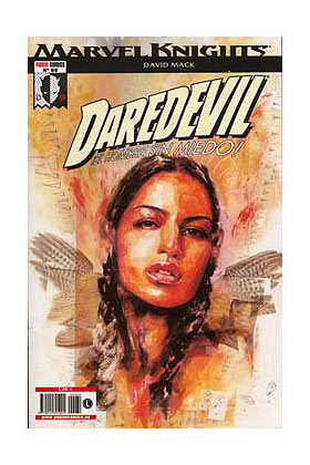 MARVEL KNIGHTS: DAREDEVIL 060