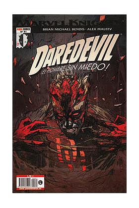 MARVEL KNIGHTS: DAREDEVIL 061