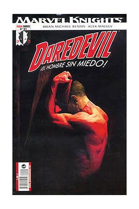 MARVEL KNIGHTS: DAREDEVIL 064