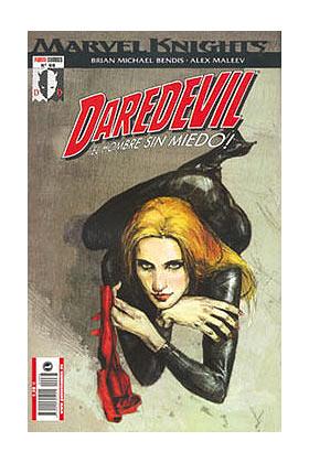 MARVEL KNIGHTS: DAREDEVIL 066
