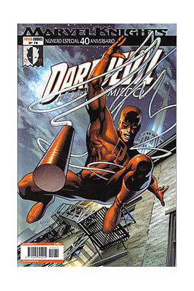 MARVEL KNIGHTS: DAREDEVIL 070