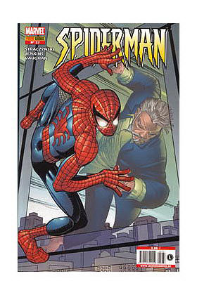 SPIDERMAN 037