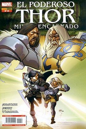 EL PODEROSO THOR VOL.5 014