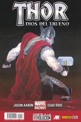 THOR: DIOS DEL TRUENO VOL.5 029