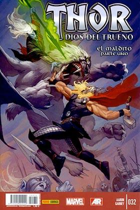 THOR: DIOS DEL TRUENO VOL.5 032