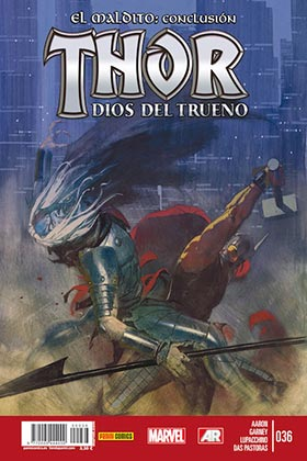 THOR: DIOS DEL TRUENO VOL.5 036