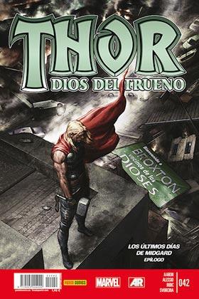 THOR: DIOS DEL TRUENO VOL.5 042