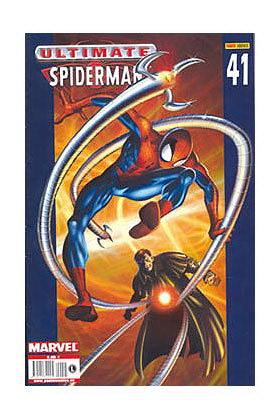 ULTIMATE SPIDERMAN 041
