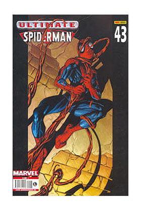 ULTIMATE SPIDERMAN 043