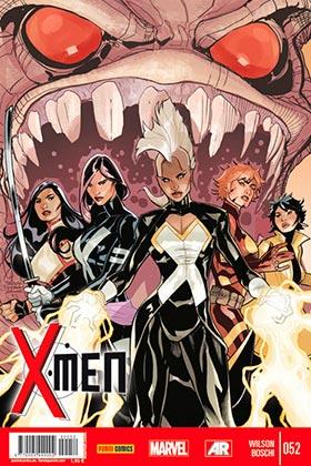 X-MEN VOL.4 052