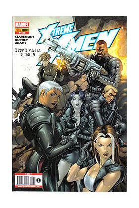 X-TREME X-MEN 035