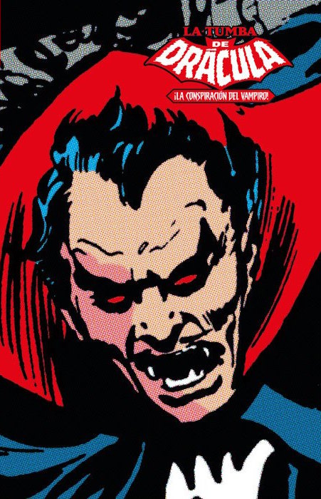 LA TUMBA DE DRACULA 03 (MARVEL LIMITED EDITION)
