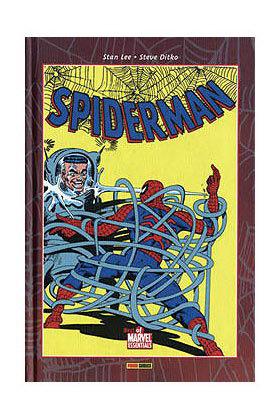 SPIDERMAN DE STAN LEE Y STEVE DITKO 03 (DE 3)