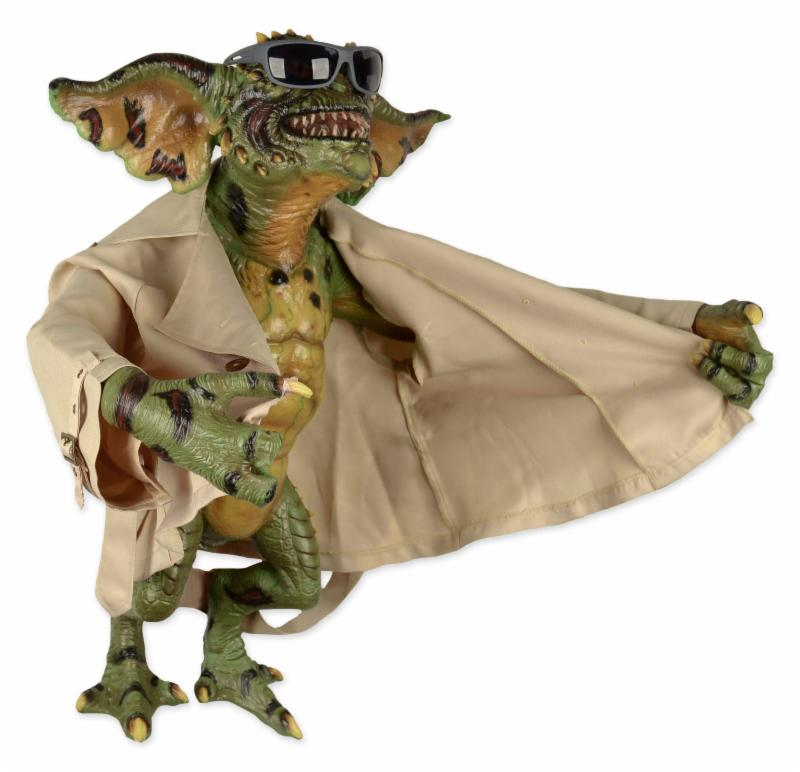FLASHER FIGURA 76 CM LIMITED EDITION LATEX PROP REPLICA GREMLINS