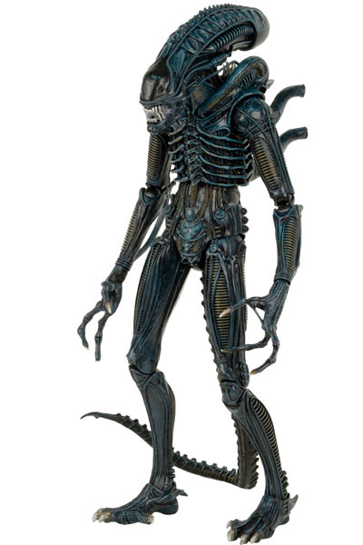 ALIEN WARRIOR (1986 VERSION)  FIGURA 56 CM  ESCALA 1/4  ALIEN